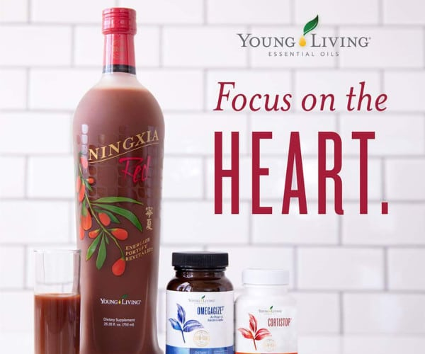 Ningxia Red Antioxidants Drink