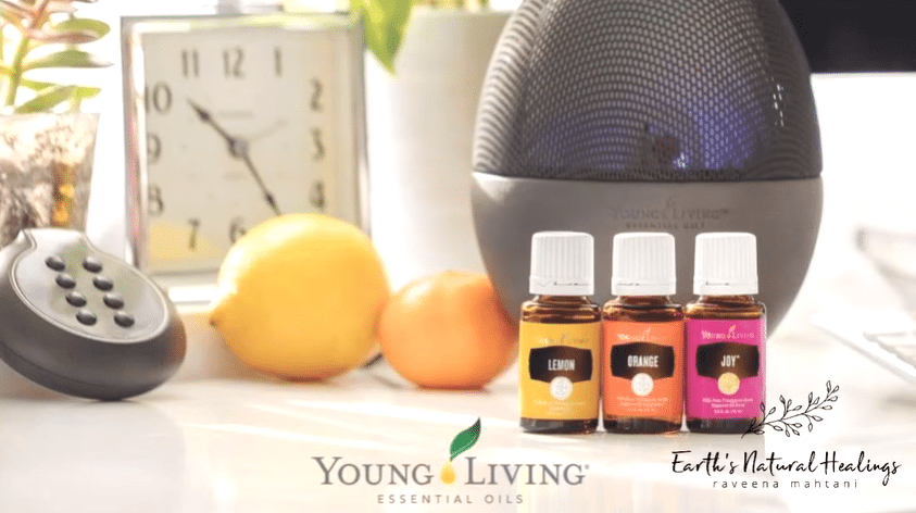 Our Young Living Essential Oils Can Help You Achieve Your Health & Wellness Goals