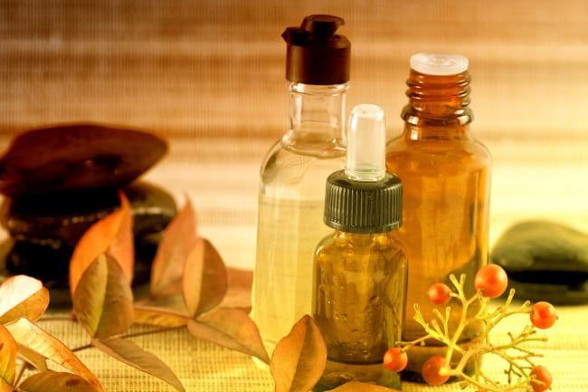 Best Fall Essential Oils