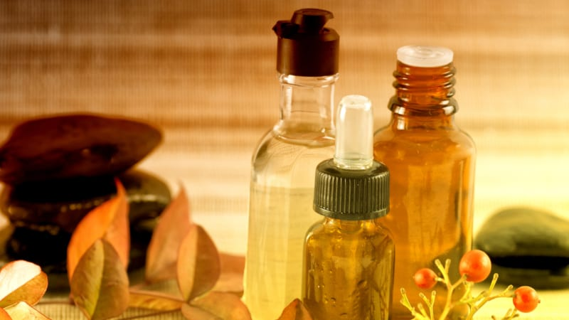 Best Fall Essential Oils
