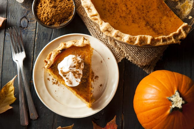 Essential Oils Perfect for Thanksgiving